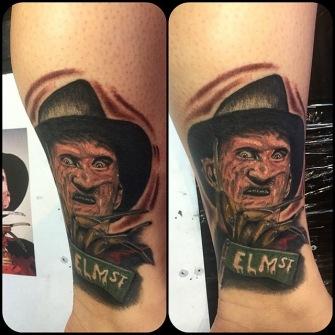Gotta love Freddy!