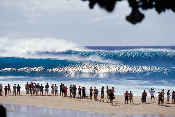 Hawaii-Pipeline